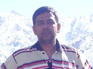 Debashish Ghosh