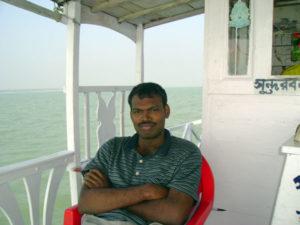 Arumugam Meyyappan