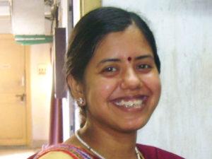 Sreyashi Sarkar